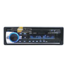 Đầu Nghe Nhạc MP3 Bluetooth Kiêm Đài FM Cho Ô Tô DC12V JSD-520