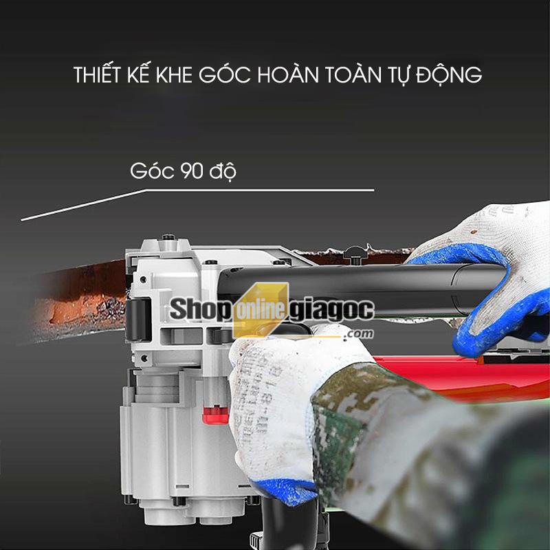 Máy Cắt Rãnh Tường S1009 4500W