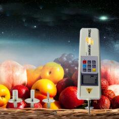 Máy Đo Độ Cứng Trái Cây Edburg GY-4