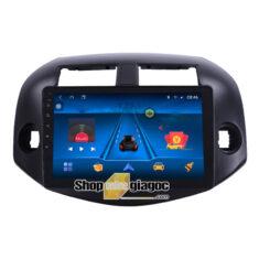 Đầu Android Theo Xe TOYOTA RAV4 Đời 2009-2012