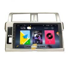 Màn Hình Android Theo Xe TOYOTA Prado Đời 2014