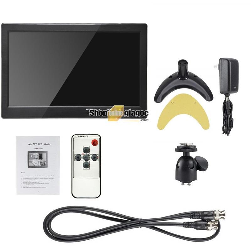 Màn Hình LCD Phát Nhạc Mp5 10 Inch HD