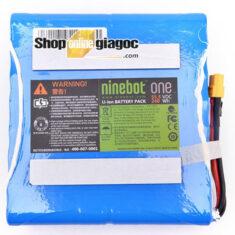 Pin Xe Điện Ninebot E