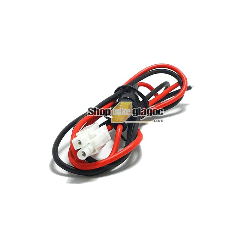 Cổng Sạc USB + Vôn Kế Điện Cho Xe Nissan 12 V 2.1A