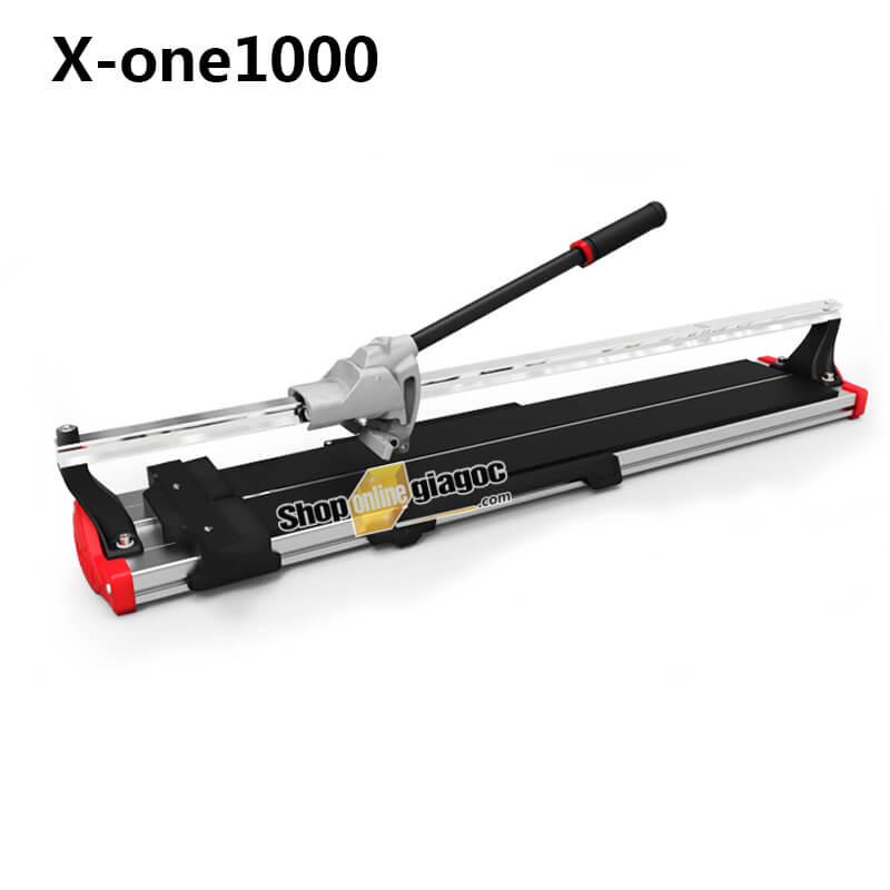 Bàn Cắt Gạch Bằng Tay Rubi X-One 1000