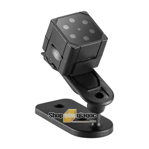 Camera Ngụy Trang Siêu Nhỏ SQ19 DV 1080P Full HD - shoponlinegiagoc