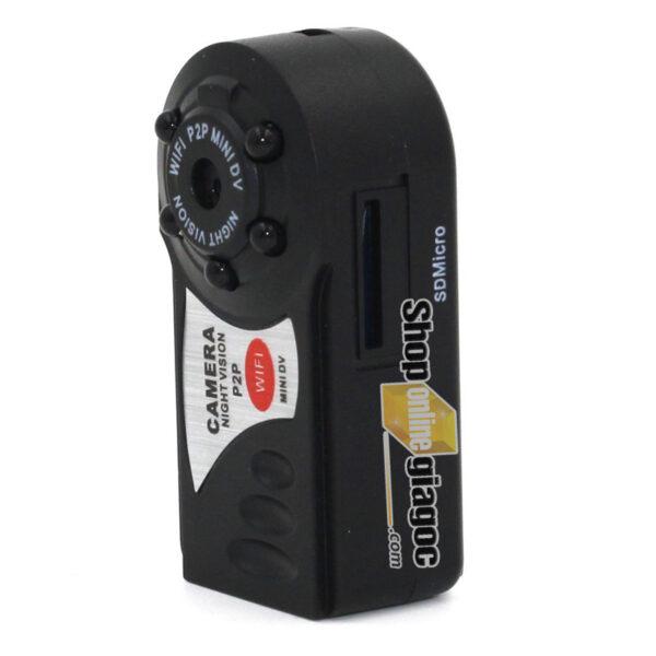 Camera Ngụy Trang Siêu Nhỏ Q7 Wifi