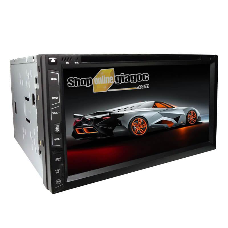 Đầu DVD MP5 Cảm Ứng 7inch HD Bluetooth SP5 shoponlinegiagoc