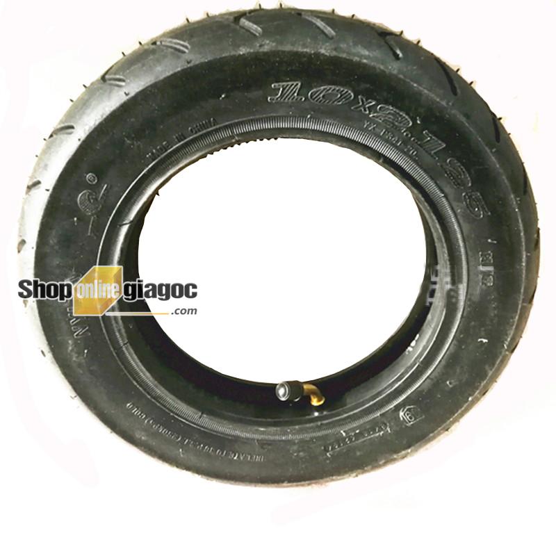 Lốp Xe Điện 10 inch 10x2.125