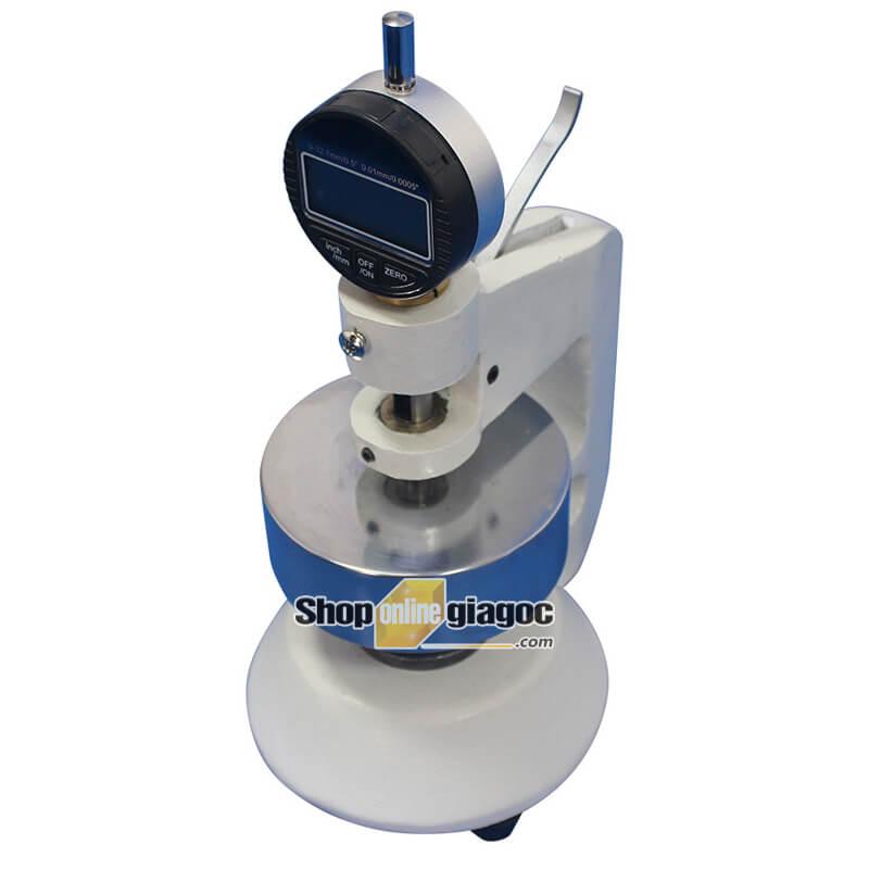 Máy đo độ dày giấy kỹ thuật số - shoponlinegiagoc
