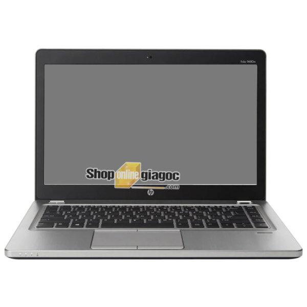 Laptop Elitebook HP Folio 9480m I5 4300u 8GB/180SSD - shoponlinegiagoc