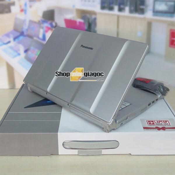Laptop Panasonic CF B11 i5 Ram 4GB 128GB SSD - shoponlinegiagoc