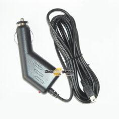 Dây Nguồn Camera Hành Trình Mini Usb Cắm Tẩu 5V 1A - shoponlinegiagoc