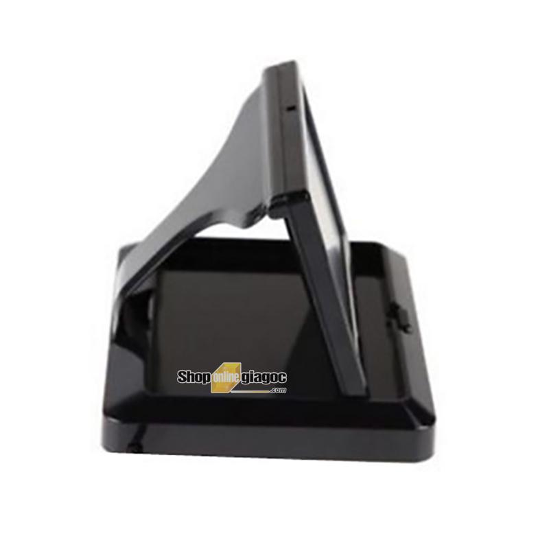 Màn Hình LCD Ô Tô 5 Inch 800*480P 2 Cổng AV (Loại Gấp) - shoponlinegiagoc