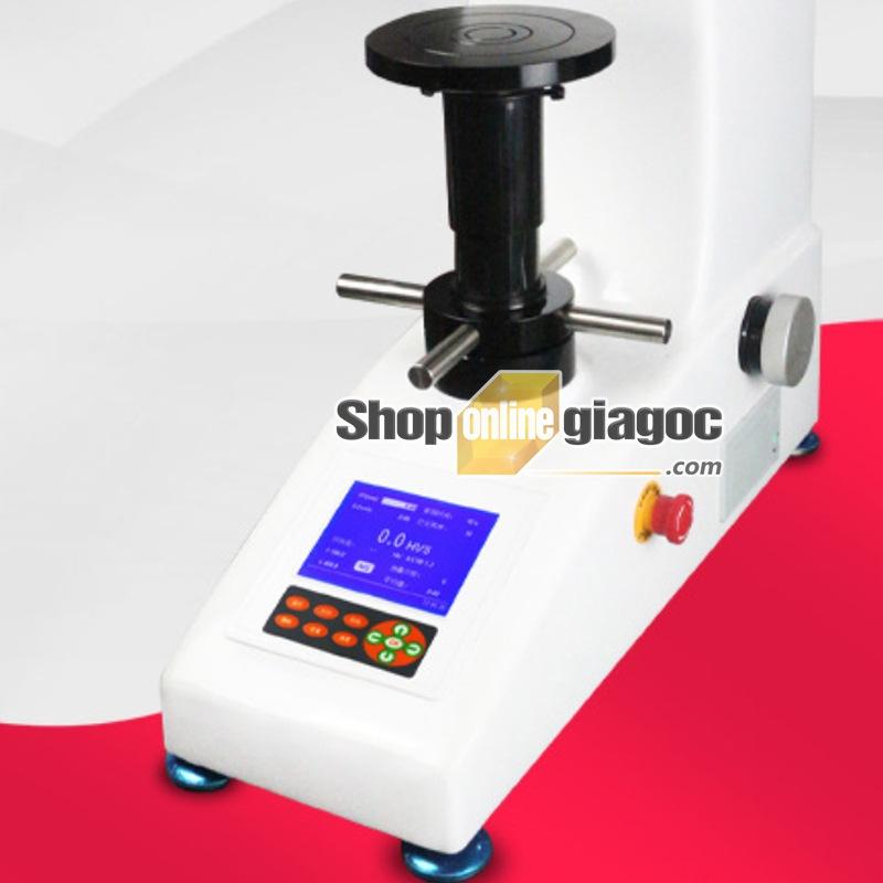 Máy thử độ cứng tích hợp kính hiển vi HV-10