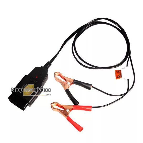 Bộ Cấp Nguồn Adapter OBD-II - shoponlinegiagoc