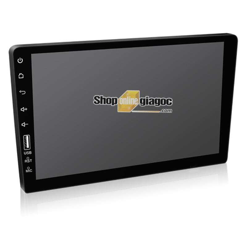 Đầu Phát Nhạc Mp5 Màn Hình Điện Dung 9 Inch HD Bluetooth 9008 - shoponlinegiagoc