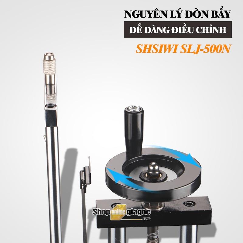 Giá Đỡ Máy Đo Lực Kéo Căng, Nén SHSIWI SLR-700/SLR-S-500/ SLK-S-500/SLJ-500