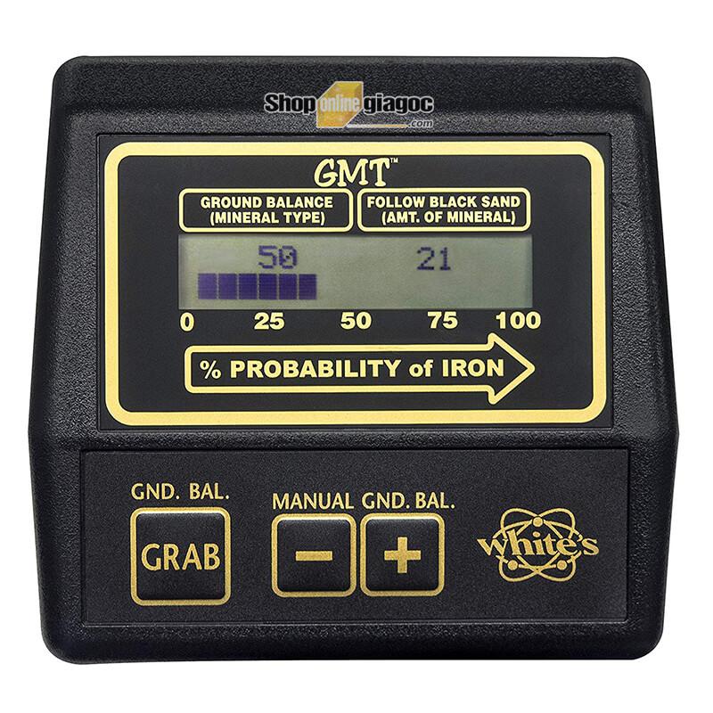 Máy Dò Vàng Gold Master GMT - shoponlinegiagoc