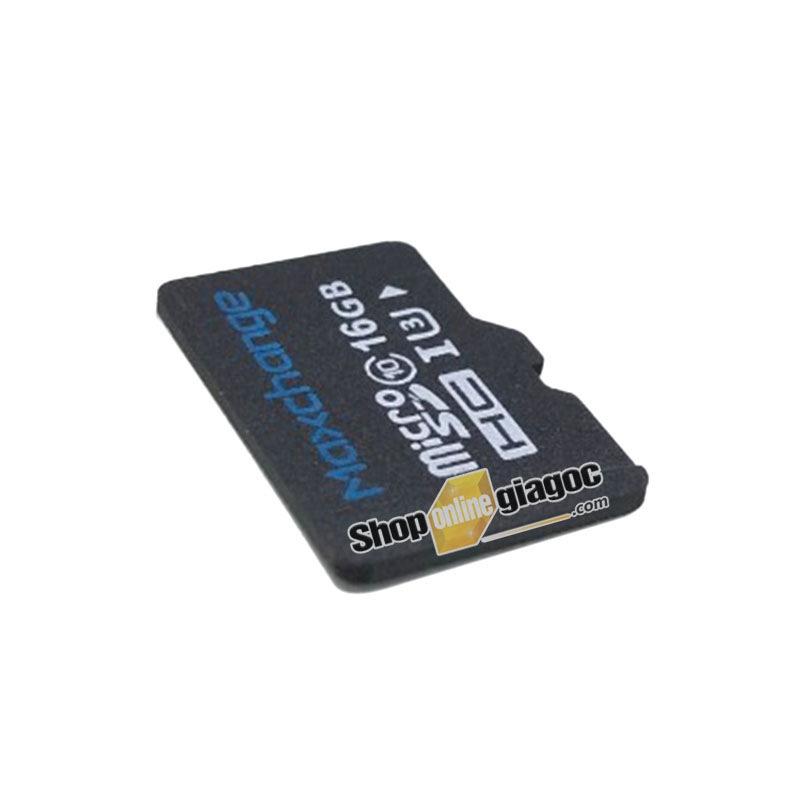 Thẻ nhớ 16GB siêu rẻ MaxChange