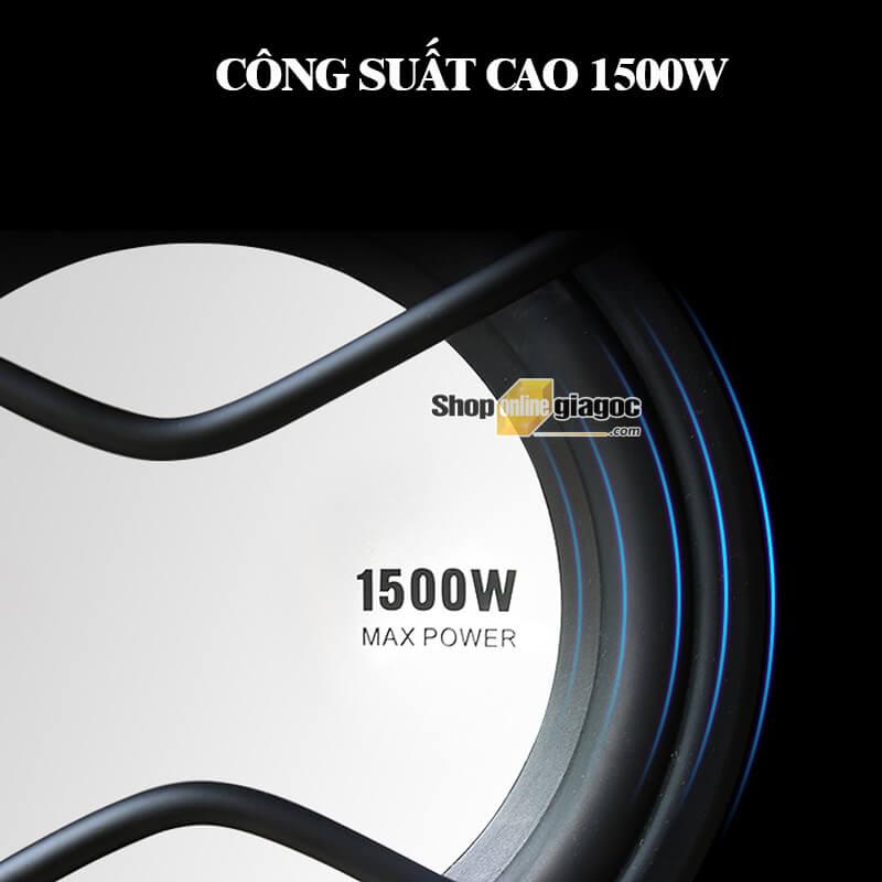 Loa Sub Siêu Trầm 10 Inch 1500W 20Hz-250Hz K-1080APR