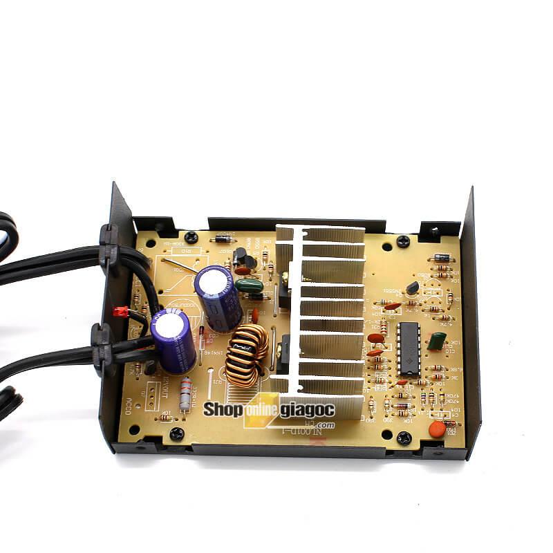 Bộ Chuyển Đổi Nguồn Điện Chân Tẩu 24V Sang 12v 20A SPW05