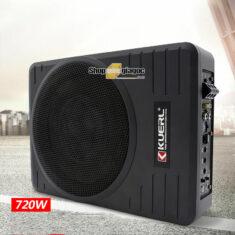 Loa Sub Siêu Trầm 10 Inch 720W 20Hz-150Hz K-1001APR