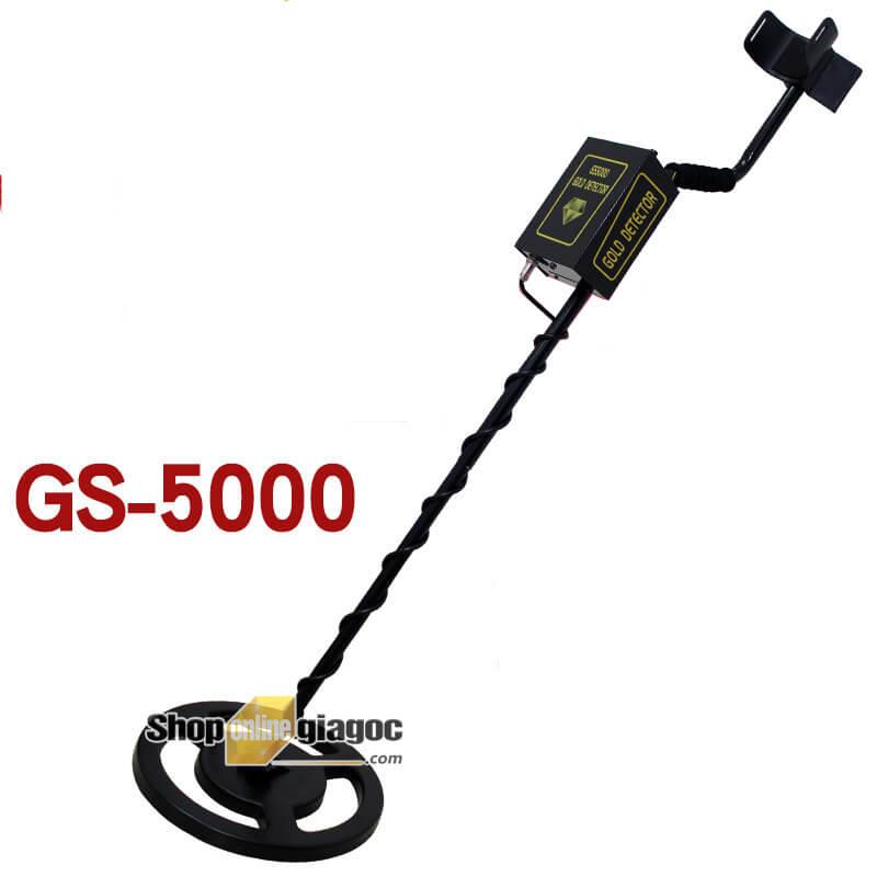 Máy Dò Kim Loại TLlong GS5000- dò kim loại dưới lòng đất