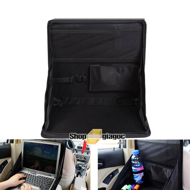 Túi Đựng Laptop Treo Ghế Sau Ô Tô
