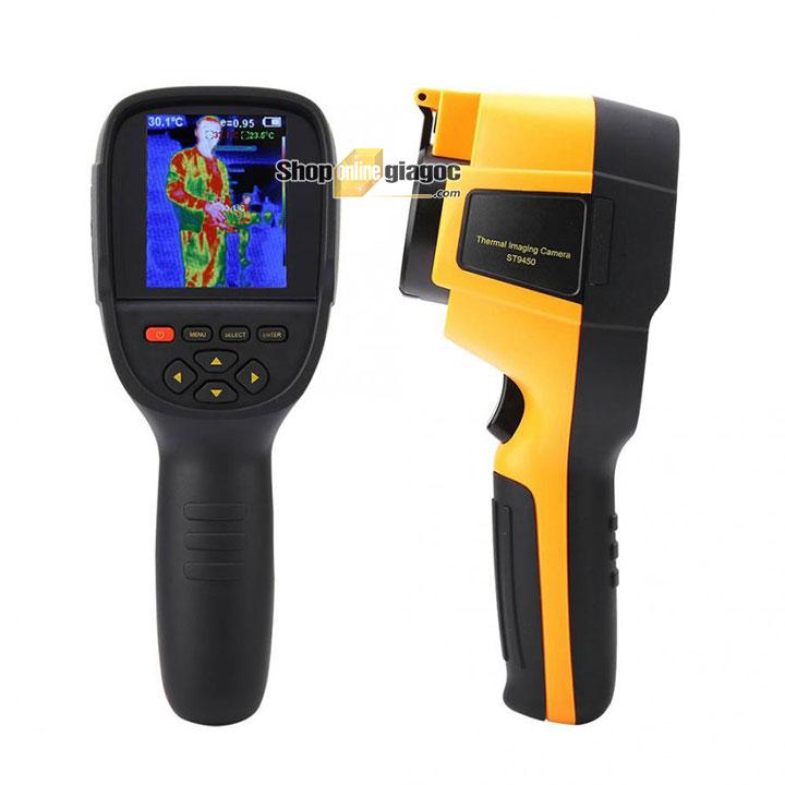 Camera ảnh nhiệt Smart Sensor ST9450 (300.000 pixel, -25~450°C) đến từ shoponlinegiagoc.com