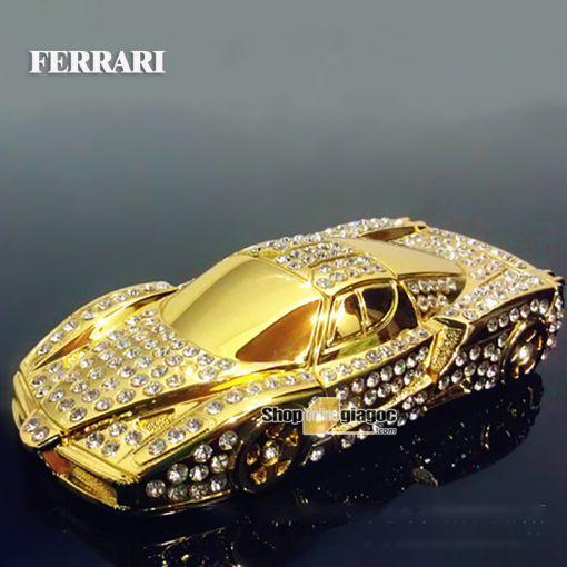 NH Ferrari