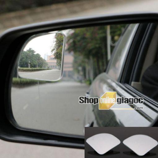 Gương Cầu Tam Giác