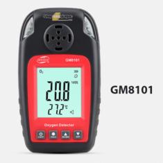 Máy Đo Nồng Độ Khí Oxy Benetech GM8101