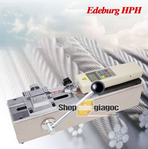 Edeburg HPH