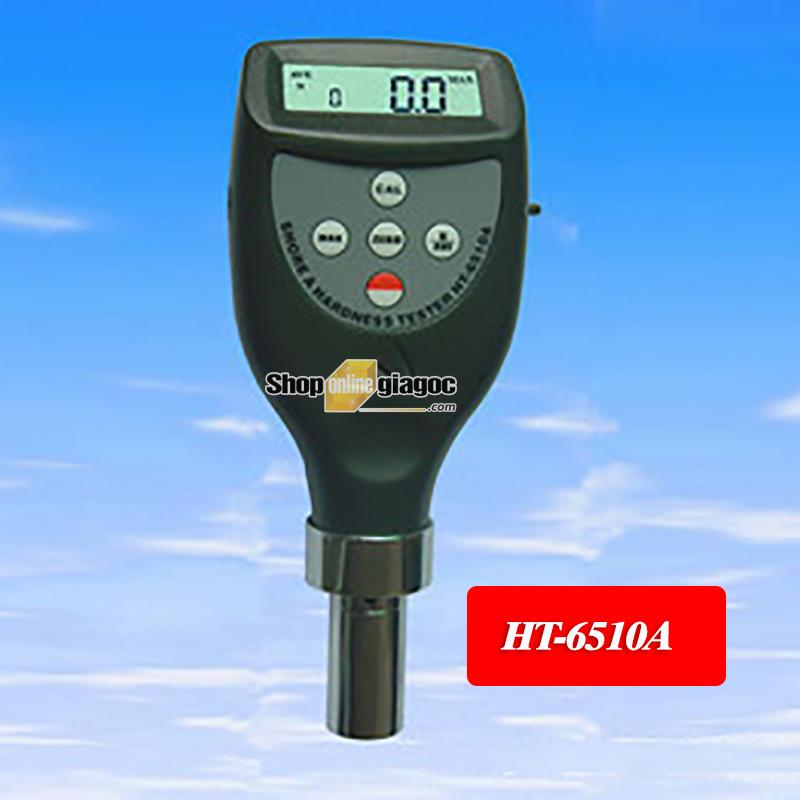 Máy đo độ cứng Huatec HT-6510A/HT-6510D