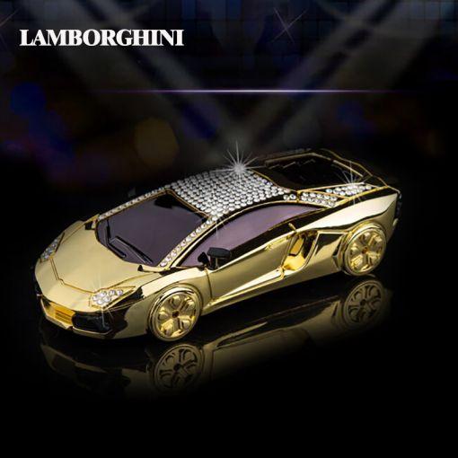 NH Lamborghini