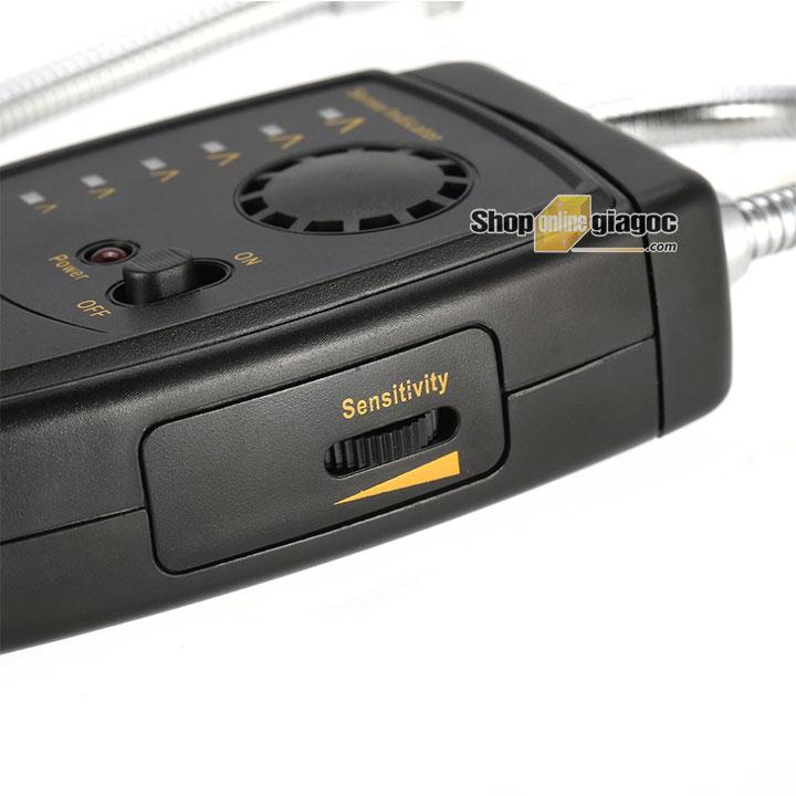 Máy phát hiện rò rỉ môi chất lạnh Smart Sensor AS5750L đến từ shoponlinegiagoc.com