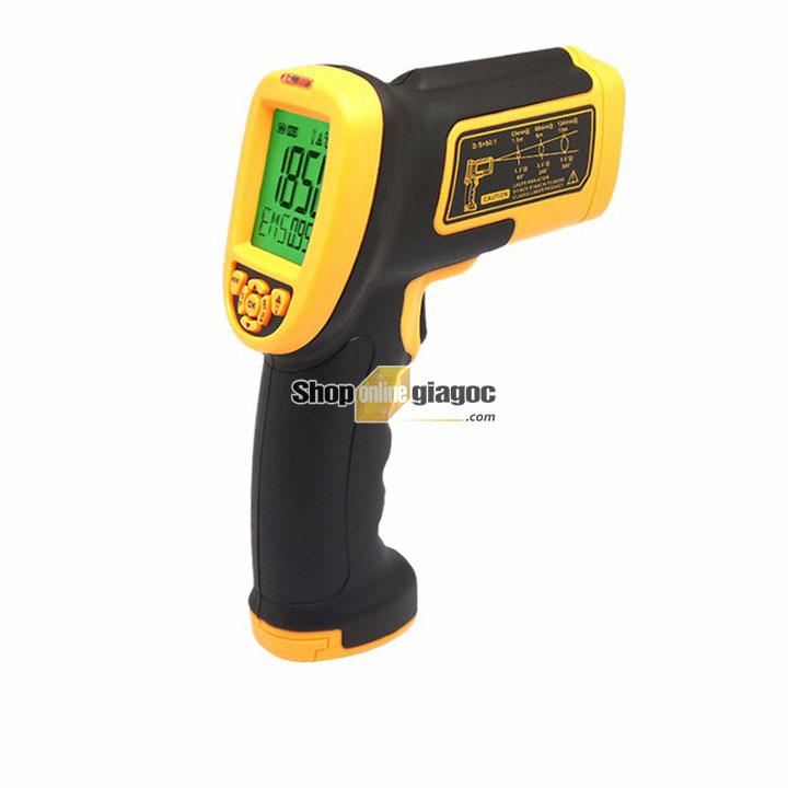 Smart Sensor AS882A được cung cấp bởi shopolinegiagoc.com
