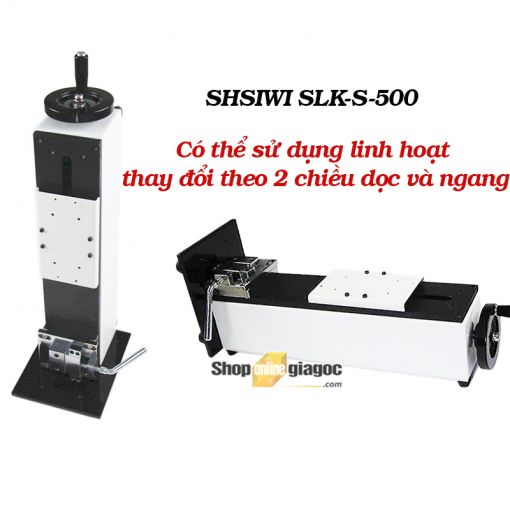SLK-S-500