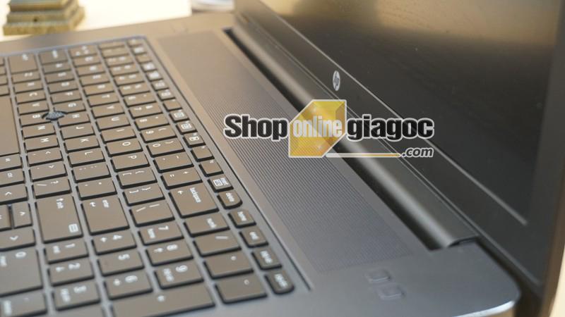 Laptop HP Zbook 17 G3 Xeon E3-1535M V5 32GB/526GB SSD