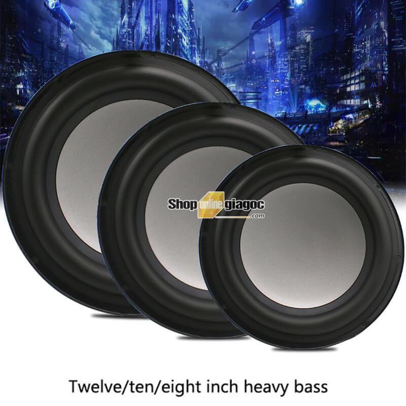 Loa Bass Siêu Trầm K-801
