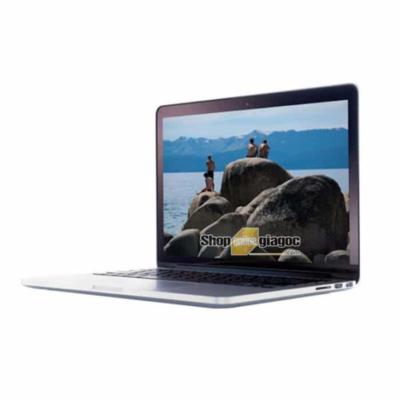 Macbook Pro 2014 15 Inch Core i7 16GB/512GB SSD