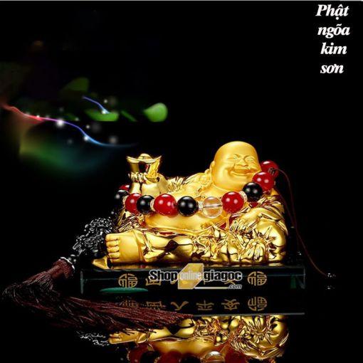 Phật Ngõa Kim Sơn