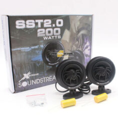 Cặp Loa Treble Ô Tô SoundStream SST2.0