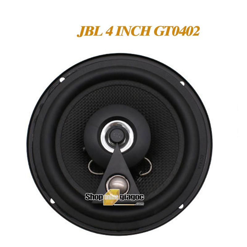 JBL 4 INCH GT0402