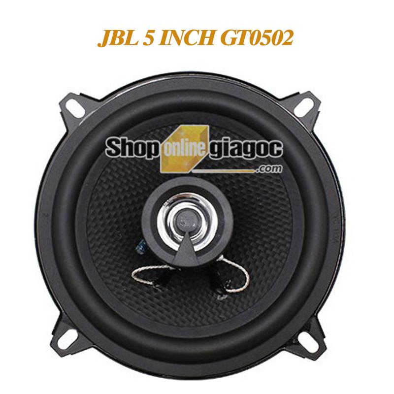 JBL 5INCH GT0502