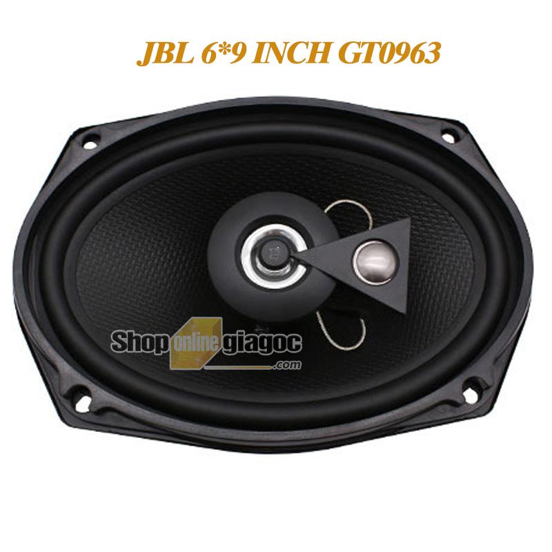 JBL 6X9INCH GT0963