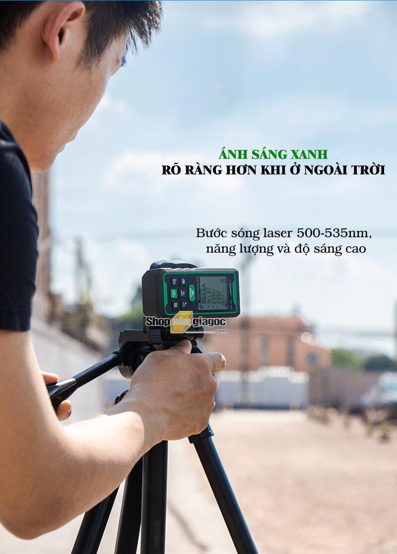 Máy Đo Khoảng Cách SNDWAY SW-50G/SW-70G/SW-100G