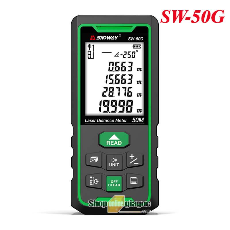 SW-50G