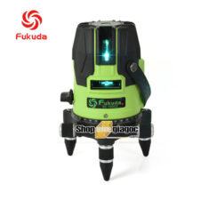 Máy Cân Bằng Laser Fukuda